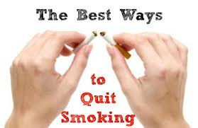 Any Easy Ways to Quit Smoking?