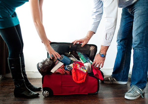 Tips To Pack Your Vacation Bags