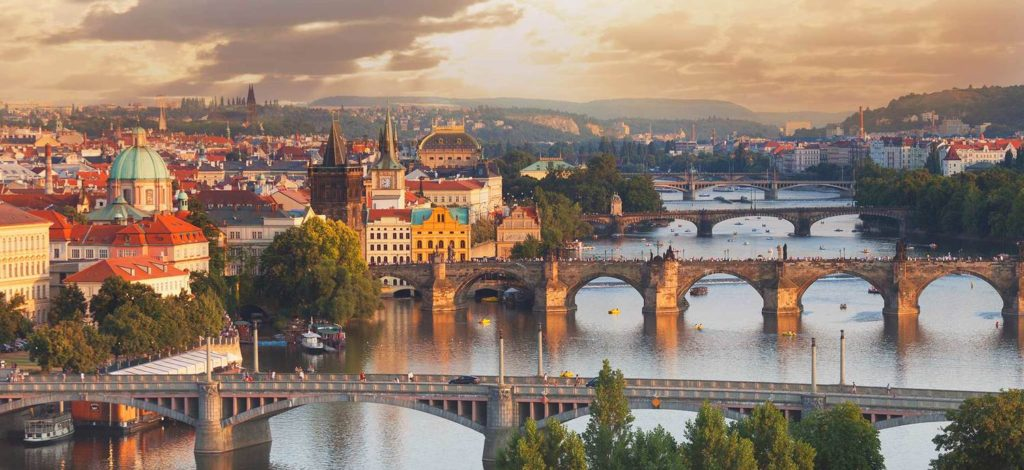 Pack Your Bags, Gents! The Prague Stag Do Awaits You