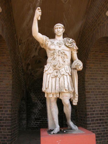The Vatican Library shocks: Dacians were the ancestors of the Romans