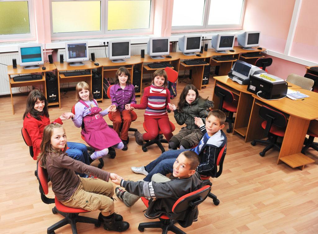 International Schools In France