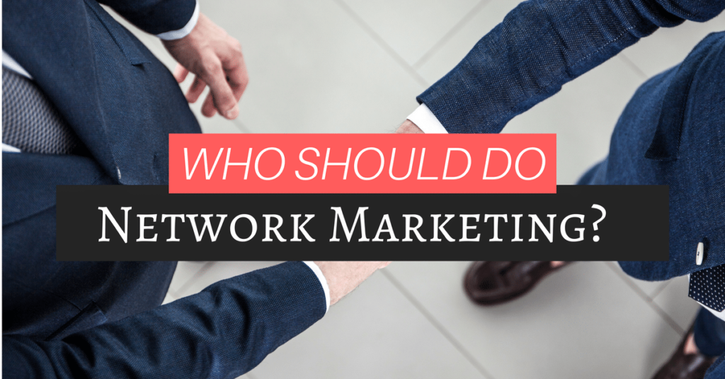Being Motivated To Be A Fantastic Network Marketer